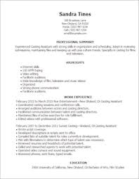 create my resume media resume template
