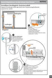 Bedienungsanleitung Fenster Und Türelemente Pdf