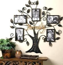 family frames for wall family frames wall decor home decor family tree picture frame wall decor