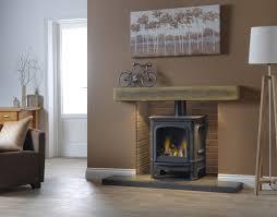 gas stove fireplace. Penman Vega B7 Gas Stove 5.4KW Fireplace
