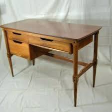 modern desk office. Mid Century Modern Office Desk Vintage Furniture Retro Chair Atomic