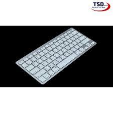 Bàn Phím Bluetooth BK3001BA Cho Smartphone & Máy Tính Bảng