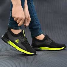 Buy <b>Black</b> Shoes Online For <b>Men</b> & Women At Best Prices in India