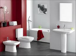 Image Bathroom Design Amazing Red Bathroom Color Ideas White Bathrooms Designs Paint Black And With Red Bathrooms Decorating Slemanzan1acom Amazing Red Bathroom Color Ideas White Bathrooms Designs Paint Black
