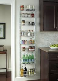over the door pantry rack over door pantry storage rack kitchen over the door pantry door