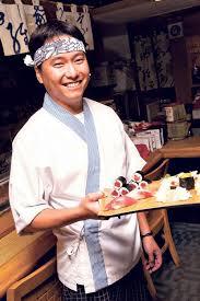 Sushi Cook Sushi Chef Sushi Chef Jason Manibog In 2019 Sushi Chef