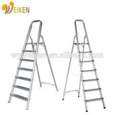 7 foot step ladder aluminum step ladder 7 foot household aluminum steel ladder for home werner 7 foot step ladder