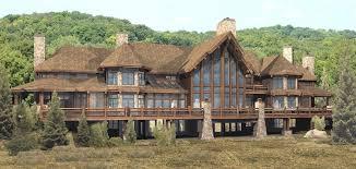 Log Home House Plans Incredible Home DesignLarge Log Cabin Floor Plans