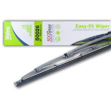 Wiper Blade Fit Chart