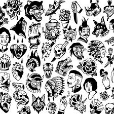 пин от пользователя Sladkosilno на доске Tattoos черная татуировка