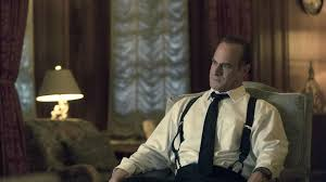 The Handmaids Tale How Christopher Meloni Became Gileads Big Bad