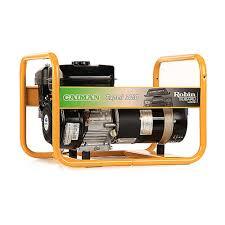 Бензиновый генератор <b>Caiman</b> Expert 3010X 2,6 кВт (3,25 кВа)