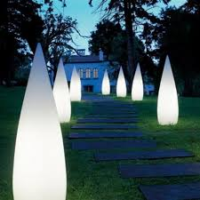 Unusual outdoor lighting Outside Unusual Outdoor Lighting Photo Creeklifeinfo Unusual Outdoor Lighting Ideal Answer For Your Home Security