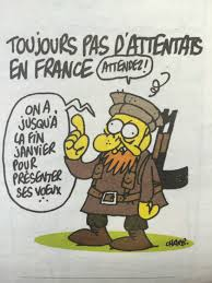 French Left Wing Satirical Magazine Charlie Hebdo Attacked By