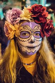 sugar skull makeup is an exle of mexican cultural appropriation the chola style dressing up as the stereotypical mexican are also exles of