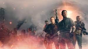 The Tomorrow War Türkçe Altyazılı İzle (2021) - Sinefy ⚡
