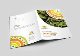 Presentation Folder Design Wifi Presentation Folder Design Template Graphic Prime