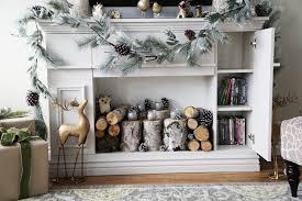 stylish decoration faux fireplace mantel ana white