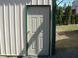 pole barn doors new wide j door trim cur tan for barns sadeffo