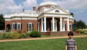 things to do in charlottesville va touring thomas jefferson s monticello