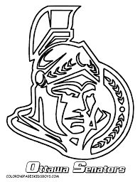 Small Picture Nhl Coloring Pages Online For Kid 1957