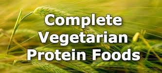 Top 10 Complete Vegetarian Protein Foods With All The