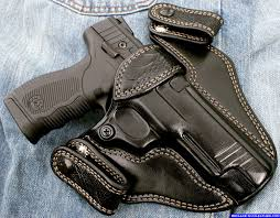 iwb isn t for every but the vast majority of folks are looking for the best way to conceal a weapon