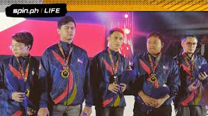 Sibol sweeps esports test event to underline blooming SEA Games status