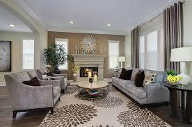 living room inspiring living room decorating ideas laminate flooring white gypsumed ceiling cream brown painted