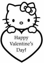 Be the first to comment. Hello Kitty Valentines Day Coloring Page By Hello Kitty Hugs On Deviantart