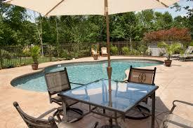 backyard salt water pool. Premier Pools \u0026 Spas Backyard Salt Water Pool