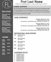 Free Teacher Resume Templates Extraordinary Free Teacher Resume Templates28 Free Resume Templates Elementary