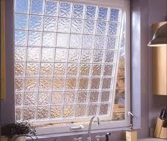 glass block windows acrylic