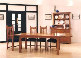 arts and crafts dining room furniture arts and crafts dining room set steampresspublishing best ideas