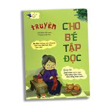 GIẢM GIÁ]Sách Truyện cho bé tập đọc + thơ cho bé tập nói giảm chỉ còn  86,000 đ