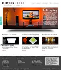 Mirrorstone Lighting Ltd Mirrorstone Lighting Competitors Revenue And Employees