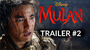 Mulan film complet en français streaming 2020 #mulan mulan streaming film complet online hd #disney #mulan @disney @mulancomplet #liveaction pic.twitter.com/aeatroqwzw. Disney S Mulan 2020 Trailer 2 Liu Yifei Re Imagined Youtube