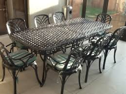 Inspiring Iron Patio Dining Set Dining Room Wrought Iron Patio