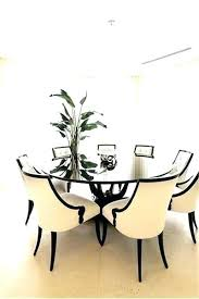48 round glass table top inch round glass table top circular try a for your dining