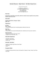 Hobbies And Interests Resume Stunning 8814 Hobbies And Interests On A Resume Examples Resume Bank