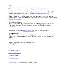 Re-marketing to Abandoners Works – Follow up Email Examples ...