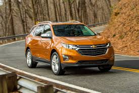 2018 Chevrolet Equinox SUV Pricing - For Sale | Edmunds