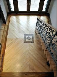 wood floor inlays. Wood Floor Medalion Foyer With Maple Plank Zebra Inlay Inlaid Wooden Flooring . Inlays L