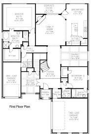 oakhaven by me floor plan