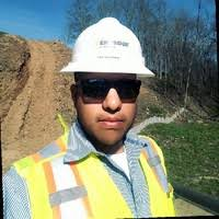 Samuel Sanchez - Coating/Utility Inspector - Cleveland Integrity Services,  Inc. | LinkedIn