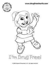 tt drug free charlie facebook on drug information template