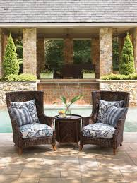 Tommy Bahama Living Room Furniture Tommy Bahama Island Estate Elegant Outdoor Living