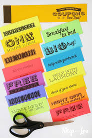 Free Print Coupons Printable Fathers Day Coupons Getting Crafty Diy Coupons