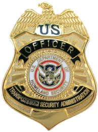 screeners central transportation security officer off duty network network security officer