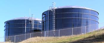 water storage tanks. above ground water storage tanks .